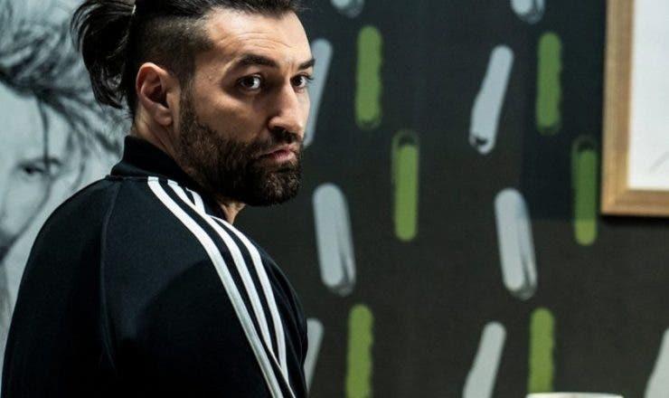 Gafa făcută de Smiley în ultima ediție a emisiunii Românii au talent! Florin Călinescu l-a taxat imediat