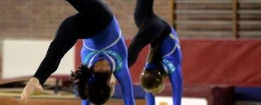 gimnastica ritmica, scandal, antrenoare acuzată, CSA Steaua,