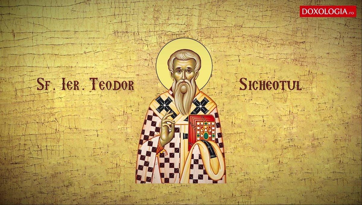 Calendar ortodox 22 aprilie 2021. Este mare sărbătoare în ...