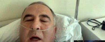 """Titi Aur a făcut declarații de pe patul de spital! """"Nu mai transmiteți acea minciună"""""""