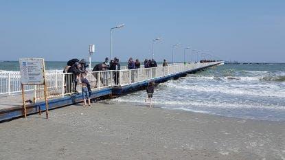 """EXCLUSIV. Cum va fi vremea pe 1 și 2 mai! """"Turiștii care merg pe litoral în această perioadă să se aștepte la vreme răcoroasă"""""""