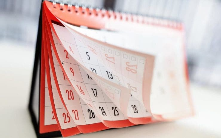 Zile libere Paște 2021. Câte zile fără muncă vor avea românii