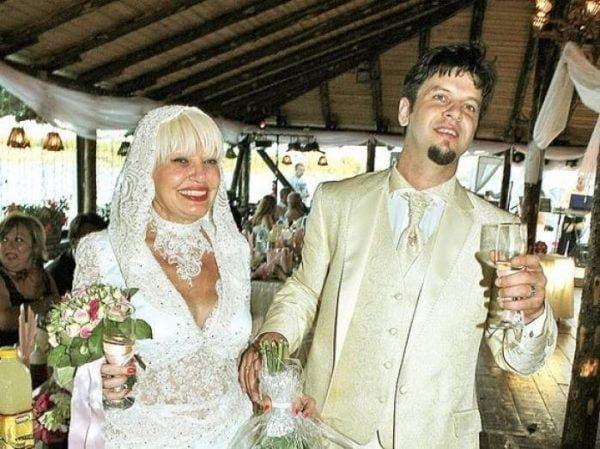 Liviu, fostul soț al Israelei, s-a recăsătorit! Ce a făcut cu moștenirea