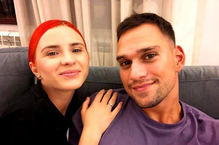 Vlad Gherman și Cristina Ciobănașu s-au împăcat? Cum au fost surprinși de Paște
