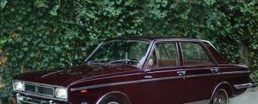Limuzina lui Nicolae Ceaușescu a fost scoasă la licitație! Ce preț are mașina FOTO