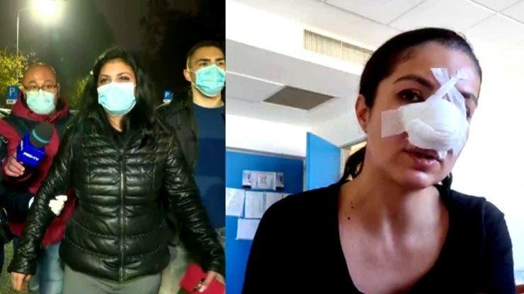 Agresoarea Cristinei Joia și-a primit pedeapsa