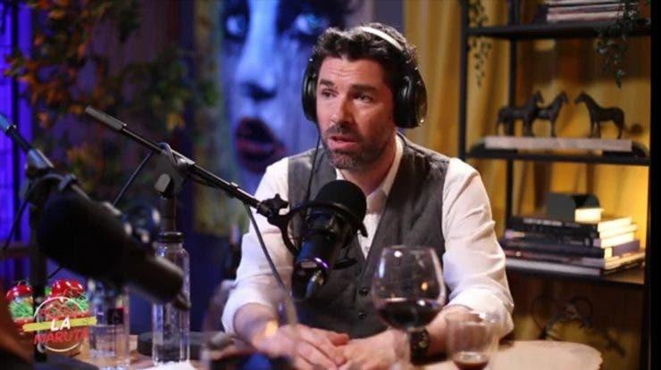 Alex Dima, în podcastul lui Catalin Maruta