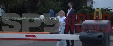 Cine este femeia alături de care s-a afișat Alexandru Ciucu! Ce spune designer-ul despre un posibil divorț