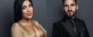 Andra și David Stanca divorțează la două luni de la căsătoria în emisiunea Mireasa!