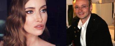 Cât de frumoasă este Mikaela, fiica Iuliei Albu