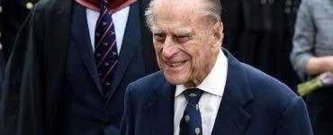 Cauza morții prințului Philip a fost confirmată la aproape o lună de la decesul său