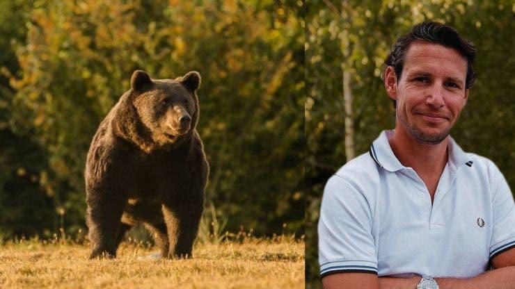 Ce spune prințul Emanuel despre ursul Arthur.