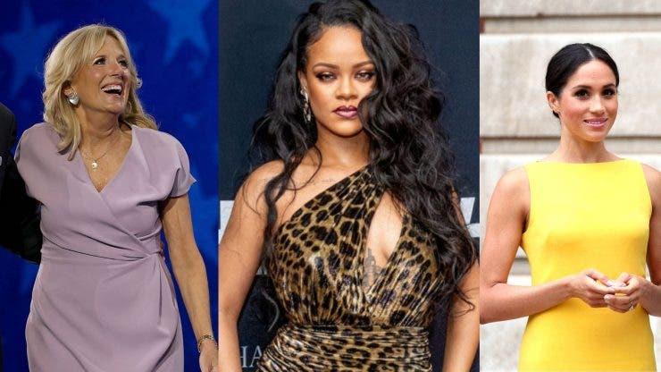 Cele mai influente 10 femei ale anului 2021 când vine vorba de fashion