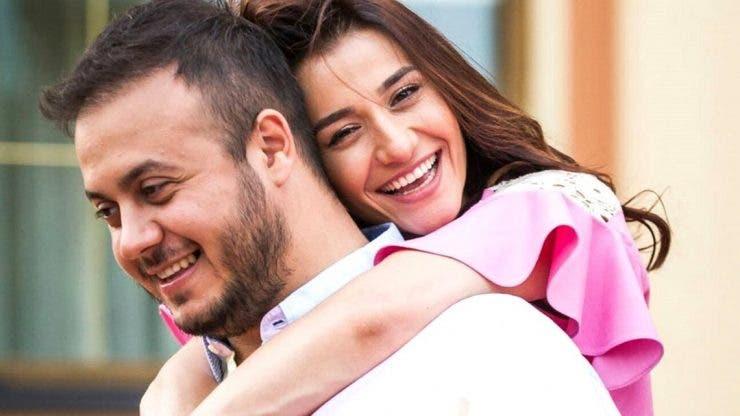 Gabi Bădălău și Claudia Pătrășcanu au petrecut Paștele împreună! Imaginile i-au dat de gol