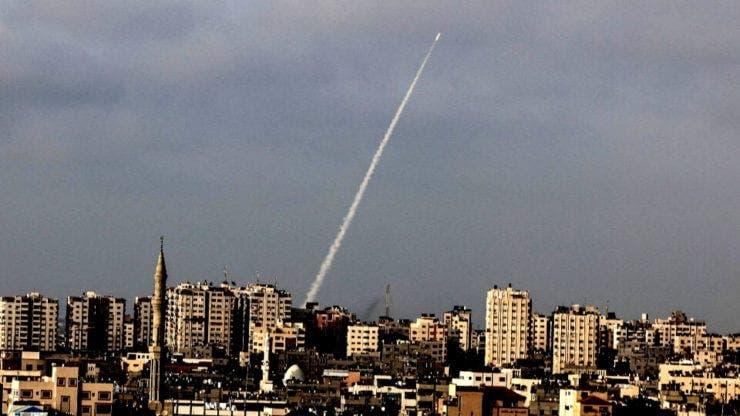 Conflictul israelo-palestinian.
