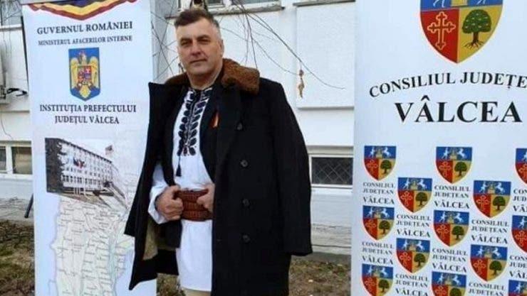 Este doliu în muzica populară românească! Artistul Corin Dobrinescu a murit după ce a fost lovit de o dubă