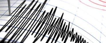 Cutremur în România, în a doua zi de Paște