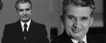 De ce boală suferea Nicolae Ceaușescu