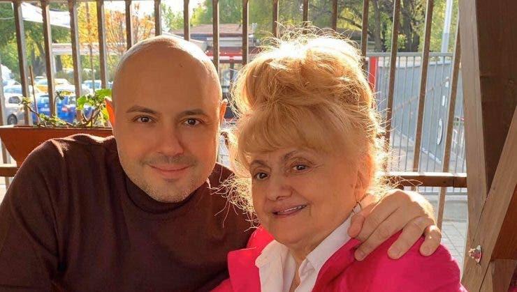 """Motivul despărțirii dintre Mihai Mitoșeru și Noemi! Mama prezentatorului a spus totul: """"Ea nu s-a tratat"""""""