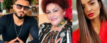 Elena Merișoreanu, adevărul despre relația lui Jador cu Georgiana