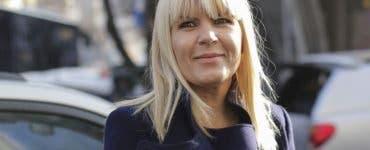 Elena Udrea, apariție răvășitoare de ziua sa