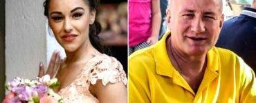 Fiica lui Nicu Maharu a fost implicată într-un accident rutier