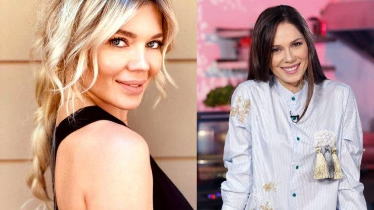 Gina Pistol, după ce a fost înlocuită de Irina Fodor la Chefi la cuțite