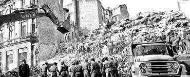 Istoria celor mai puternice cutremure care au zguduit România.