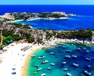 Liber la plajă în Grecia, începând de sâmbătă