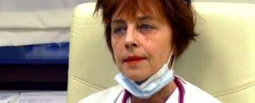 Medicul Flavia Groșan, adevărul despre endoscopia bronșică.
