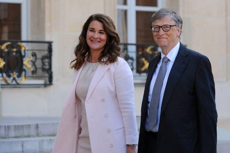 Cum se imparte averea lui Bill Gates! Miliardarul și soția lui nu aveau contract prenupțial