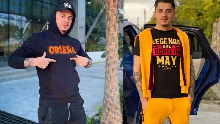 Părinții lui Bogdan de la Ploiești își doreau o altă carieră pentru fiul lor