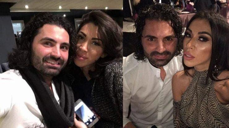 Pepe și Raluca Pastramă au petrecut Paștele împreună