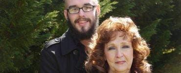 Povestea de dragoste dintre un tânăr de 18 ani și o femeie de 71 de ani