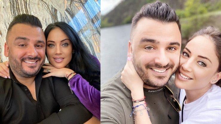 Reacția Roxanei, soția lui Liviu Guță, după ce artistul a anunțat divorțul