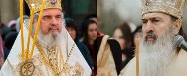 Scandal în Biserica Ortodoxă.