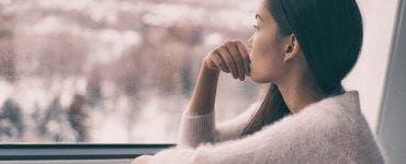 EXCLUSIV Vremea rea provoacă depresie, mit sau realitate? Psiholog Manuela Vărzaru explică ce legătură are vremea cu starea noastră de spirit