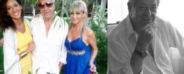 Simona Florescu, devastată de durere după moartea lui Ion Dichiseanu