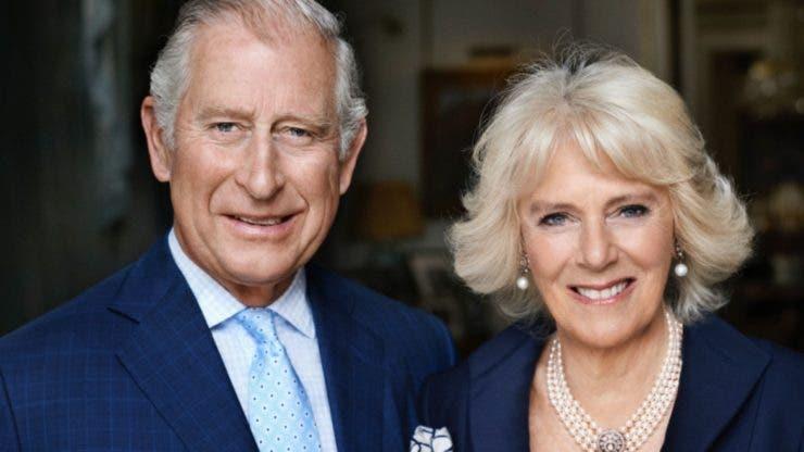 Un australian de 55 de ani, copilul ascuns al Camillei și-al Prințului Charles!