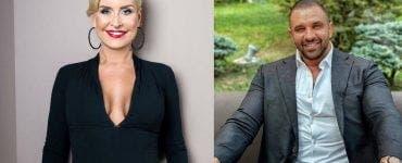 Vica Blochina, noua iubită a lui Alex Bodi