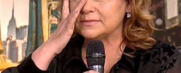 Drama teribilă trăită Liliana Mocanu! Mama actiței a fost răpusă de covid
