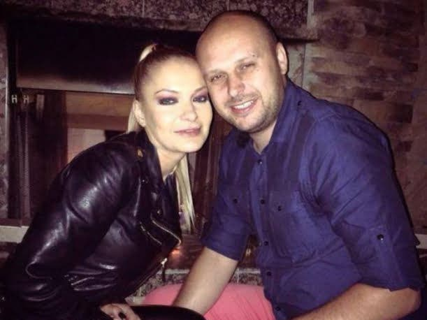 """Motivul pentru care Andreea Antonescu și Traian Spak au decis să divorțeze! """""""