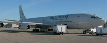 Aeronava folosită de Nicolae Ceaușescu a fost scoasă la licitație! Care este prețul de pornire