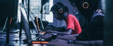 Peste 6.000 de români lucrează în industria jocurilor video