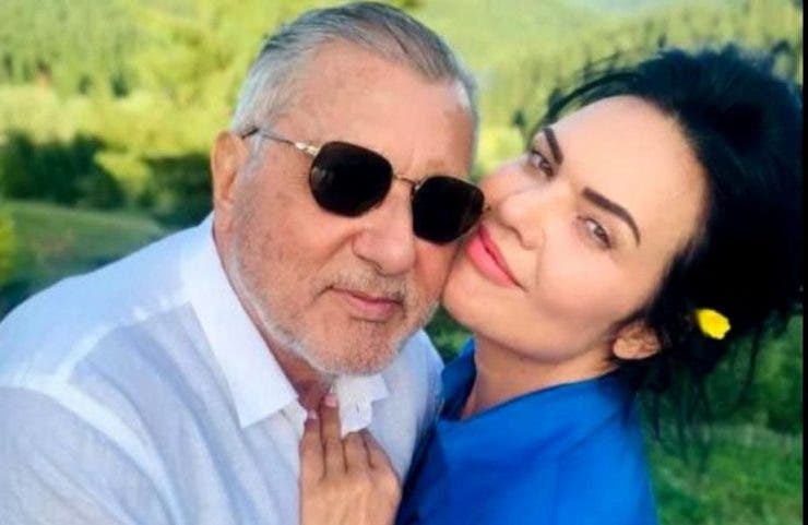 Ilie și Ioana Năstase, momente speciale de Paște! Cum s-au afișat cei doi pe rețelele de socializare