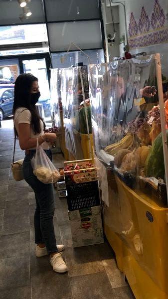 Ce mașină conduce fiica lui Gigi Becali? Tânăra face piața cu o mașină de 250 de mii de euro