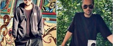 Tudor Ionescu a slăbit 40 de kilograme! Care este secretul artistului de la Fly Project?