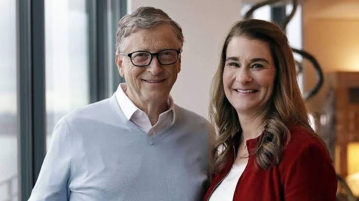 Bill Gates a înșelat-o pe soția lui cu o angajată Microsoft! Femeia a povestit totul într-o scrisoare