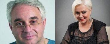 Fostul soț al Monicăi Anghel, Andrei Carandino, a murit! Bărbatul era chirurg estetician