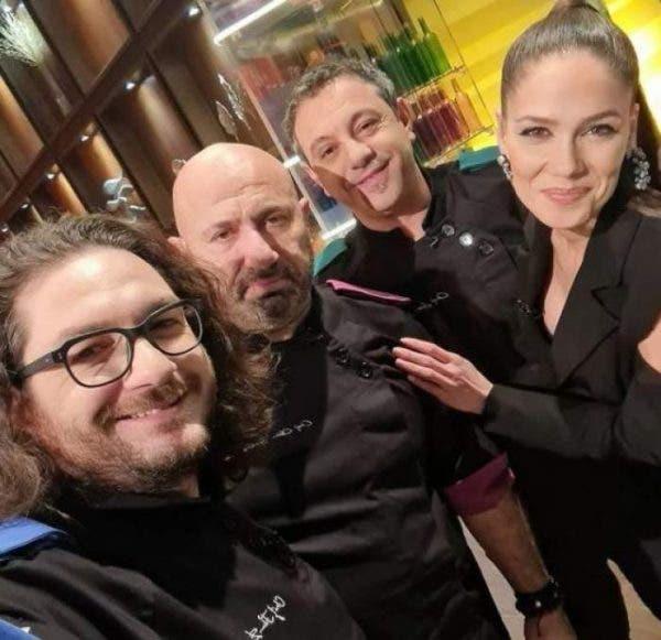 Cine o va înlocui pe Gina Pistol la Chefi la cuțite! Noua prezentatoare TV este foarte cunoscută